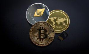 Verkäufern bei Bitcoin Superstar